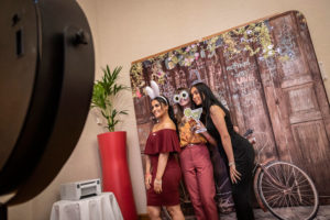 Mirror Photo Booth Hire Atlanta