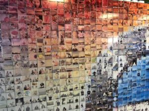 Photo Mosaic Wall Atlanta